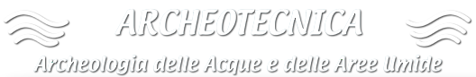 ARCHEOTECNICA - Web Site